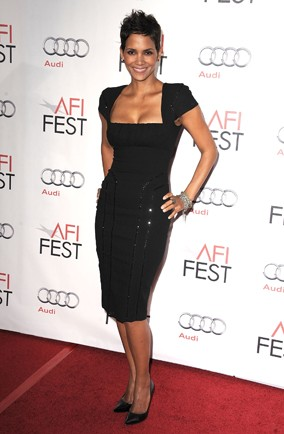 Halle Berry AFI fest