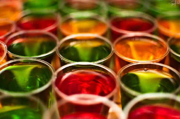 Binge drinking could lead to heart problems