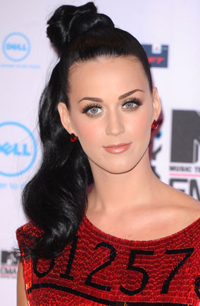 Katy Perry MTV EMAs