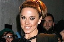 Hot or Not: Mel C's red carpet style