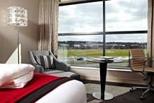 Hotel review: Brooklands Hotel, Surrey
