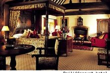 The Perfect 10: Roaring log fires