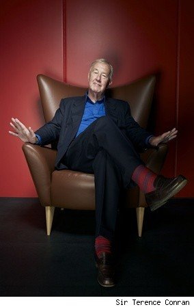 terence conran designers awards royal designer industry