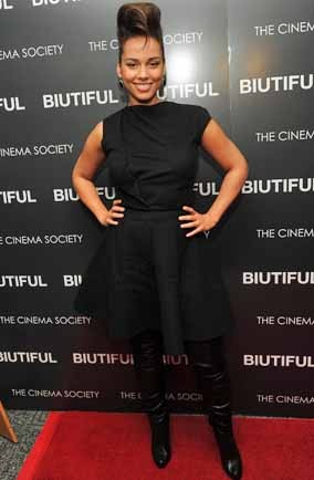 alicia-keys-biutiful-red-carpet-fashion