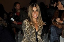Carine Roitfeld quits Vogue Paris