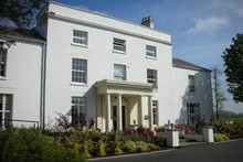 Hotel review: Fishmore Hall, Ludlow