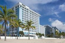 Hotel review: The Westin Beach Resort & Spa, Fort Lauderdale, Florida