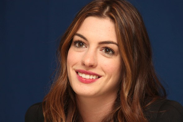 Anne Hathaway will play Selina Kyle in the next Batman film. Photo: Getty