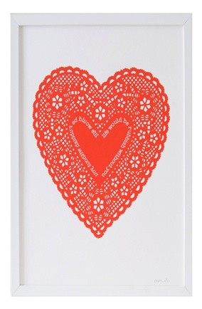 bianca hall; valentine's day; prints; boutique of the week; kiss her by bianca hall