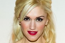 Gwen Stefani named new face of L'Oreal Paris
