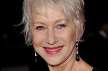 Hot or not: Helen Mirren's short, spiky 'do