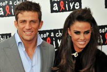 Katie Price and Alex Reid to split?