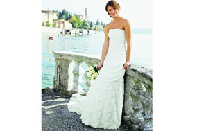 highstreet wedding dresses