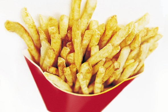salty-chips-French-fries