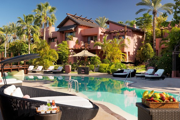 Abama Resort, Tenerife