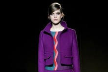 Catwalk Review: Alberta Ferretti a/w 2011/12