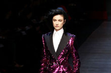 Catwalk Review: Dolce & Gabbana a/w 2011/12