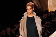 Catwalk Review: Fendi a/w 2011/12