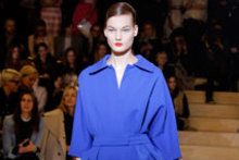 Catwalk Review: Jil Sander a/w 2011/12