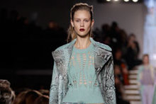 Catwalk Review: Missoni a/w 2011/12
