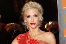 Beauty Trend: Red lips at the 2011 BAFTAs