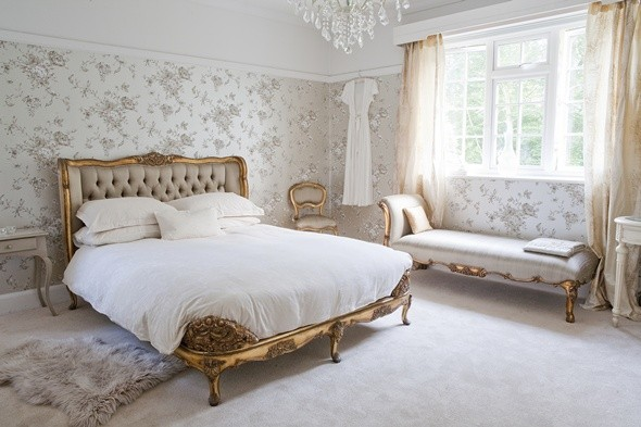Boutique of the week the french bedroom company huffpost uk for Home decorating company