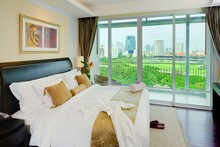 Hotel review: Anantara Baan Rajprasong Bangkok apartments