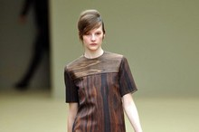 Catwalk Review: Celine a/w 2011/12