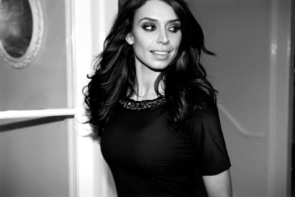 christine bleakley photo shoots