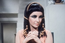 The secret of Elizabeth Taylor's incredible eyes