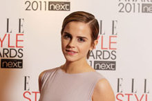 Emma Watson designs eco-friendly capsule collection with Alberta Ferretti