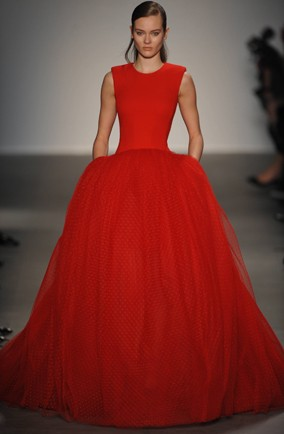 Giambattista Valli catwalk