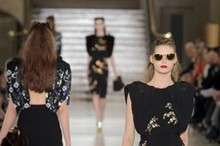 Catwalk Review: Miu Miu a/w 2011/12