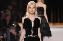 Catwalk Review: Nina Ricci a/w 2011/12