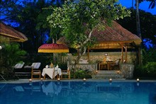 Hotel review: The Oberoi, Bali