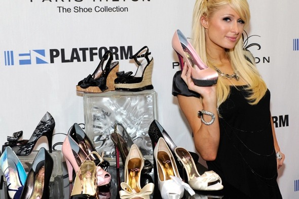 Paris-Hilton-shoes
