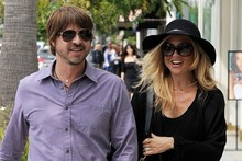 Rachel Zoe gives birth to baby boy Skyler