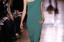Catwalk Review: Roland Mouret a/w 2011/12