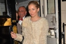 Hot or not: Sienna's shaggy coat story