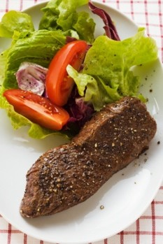 steak-and-salad-protein