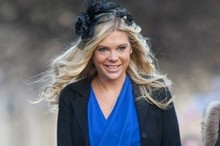 Chelsy Davy to wear Alberta Ferretti to royal wedding?