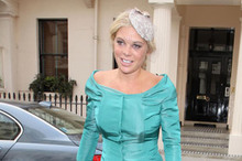 Hot or not: Chelsy Davy's Alberta Ferretti frock