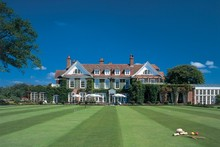Hotel review: Chewton Glen, New Forest, Hampshire
