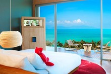 Hotel review: W Retreat Koh Samui