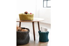 Home trend: Knitted accessories