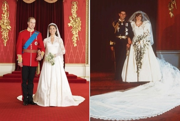 Official Royal Wedding Pics Released
