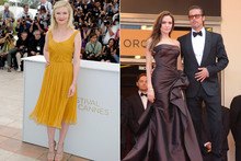 Cannes red carpet roundup: Dannii Minogue's top 5 outfits