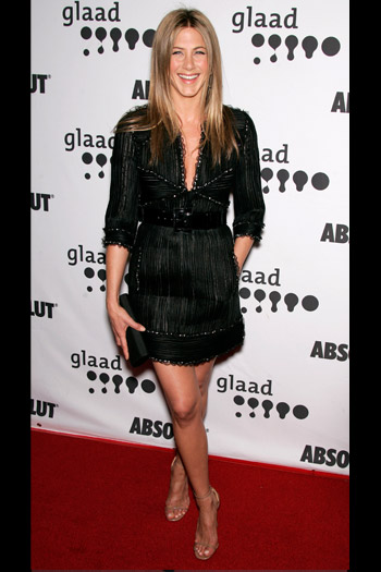 18th Annual GLAAD Media Awards - 14 April 2007