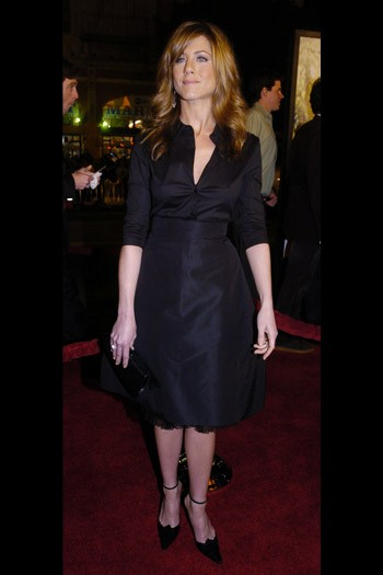 Along Came Polly premiere, LA - 12 Jan 2004