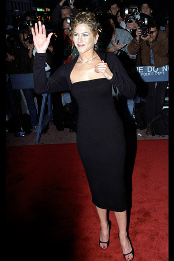 The Object Of My Affection premiere, New York - 27 April 1998
